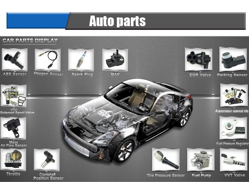 New Camshaft Position Sensor for BMW 750Li 2006-2014