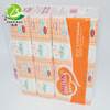 High quality good cheap price facial tissue soft pack no paper powder chinese factory