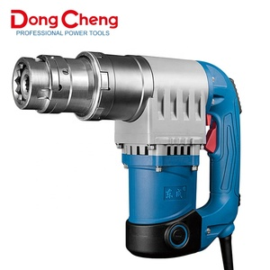 DongCheng torque adjustable industrial power tool 1050w 1100N.m electric metal shear wrench