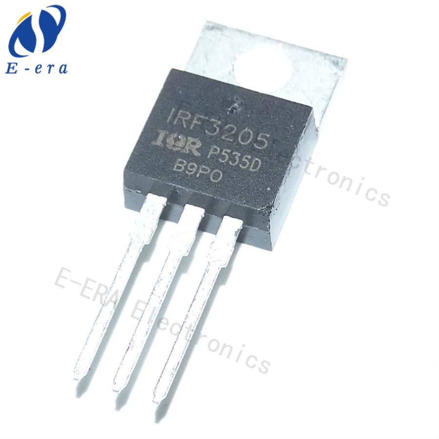 Mosfet Transistor Irf3205 55v 110a 200w To 220 Buy How Protect Devices Irf3205irf3205 Product On