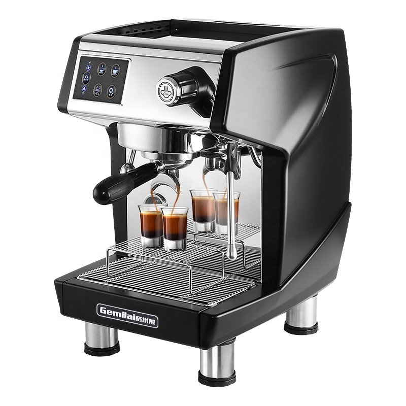 Espresso Machine Coffee Maker Home Automatic Coffee Machine