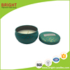 Cheap decorative tin candles promotional candles gifts corporation soy wax candle SPA