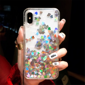 Quicksand case for iPhone x/6/6s/7/8