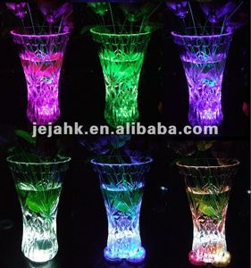 decoration wedding waterproof colorfully led light color changing led snowball lights