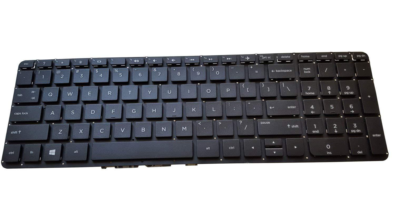 LAPTOP KEYBOARD FOR HP 17-J 15-J000 15T-J000 15T-J100 711504-001 ENVY 15J