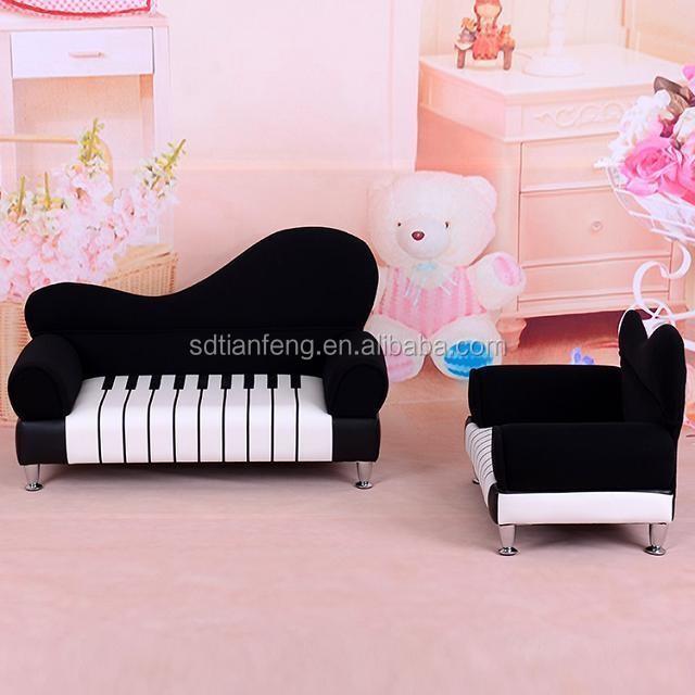 Piano Popular Mini Sofá Para Bebé,Niños Sofá,Mini Bebé Sofá - Buy ...