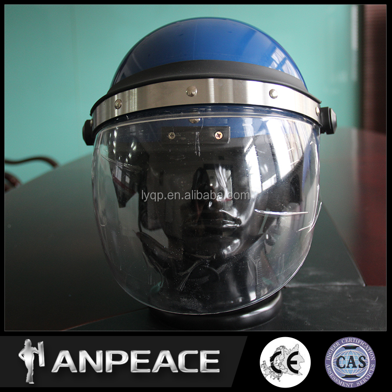 Wholesale High Quality anti riot military equipments
