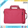 waterproof computer laptop bag fashion 15 inch laptop bag