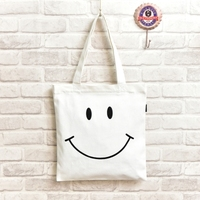 2017 High King cheap good quality cotton bag manufacturer accept custom canvas tote bag personalized