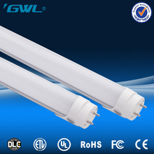 4FT 10W 170LM/W UL DLC T8 LED tube lighting manufacturer