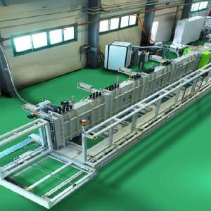 JYCL-1800 series Magnetron Sputtering Coating production line