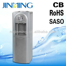 best selling machinery hot cold drinking water machine with good brand compressor cooling refrigerator or mini-freezer