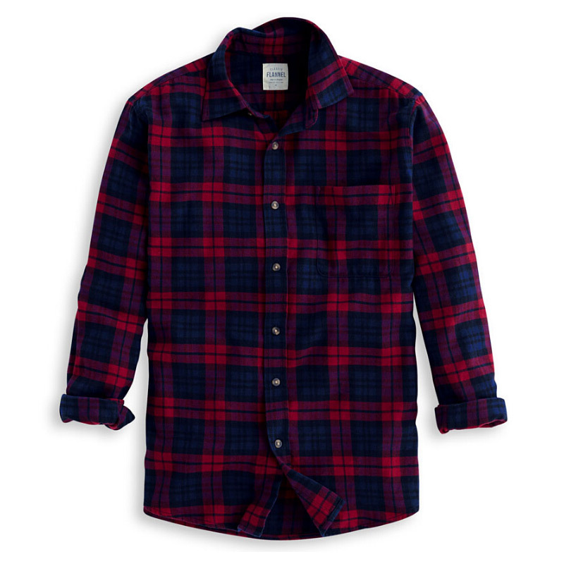 Plaid shirts for men custom shirt for Buy plaid shirts online