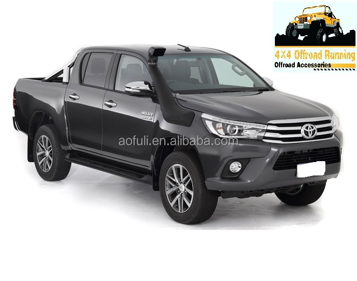 4x4 tuba pour toyota 126 s rie hilux revo 2015 2016 hilux revo 2016 accessoires autres. Black Bedroom Furniture Sets. Home Design Ideas