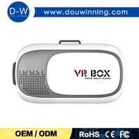 Competitive price 3D Virtual glasses box 2 vr