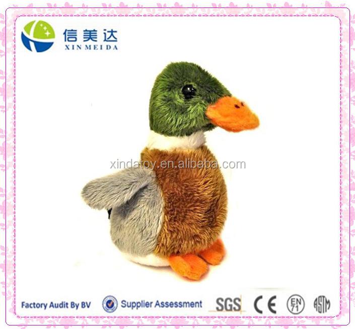 Mallard Duck Toy Stuffed Toy Buy Mallard Duck Toy Mallard Duck