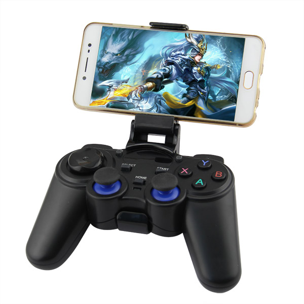 Belt Road joypad Gamepad Wireless Smartphone Mobile Phone Joystick game <strong>controller</strong>