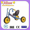 New Alison C20320 freestyle work electric tricycle for india
