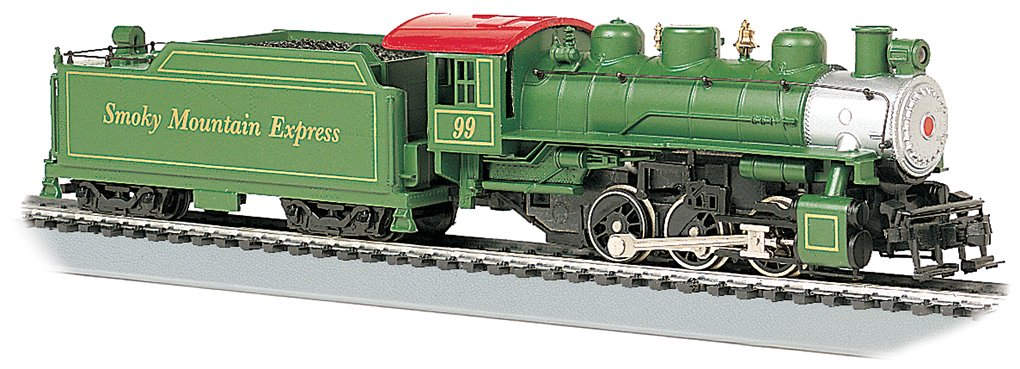 Buy Bachmann Industries HO Scale Savings &