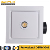 Bathroom Heater 3 In 1 -heater/fan/light - Buy Ceiling Mounted ...