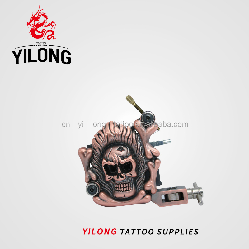 Yilong kit high quality tattoo machine manufacturers for tattoo-2