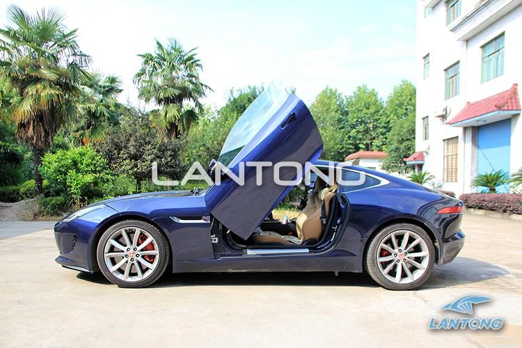 Car Vertical Door Mechanisms Lantong Lambo Door Kit Special For ...