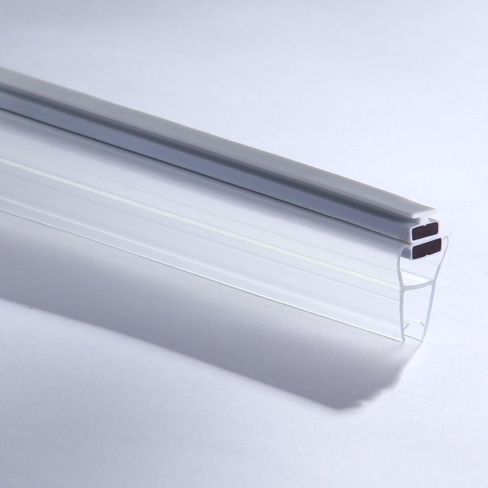 Magnet Pvc Seal Strip/magnetic Shower Door Seal Strip - Buy ...