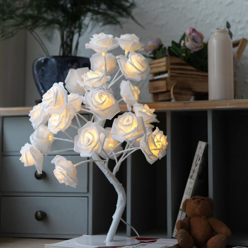Led Rose Tree Supplieranufacturers At Alibaba