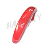 HAISSKY motorcycle engine parts Motorcycle Front Fender for Kawasaki