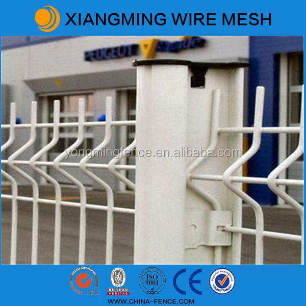 high tension welded security fencing for sale