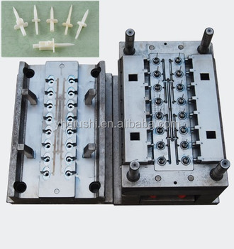 Medical Mold For Iv Set Blood Set Component Spike Plastic ...