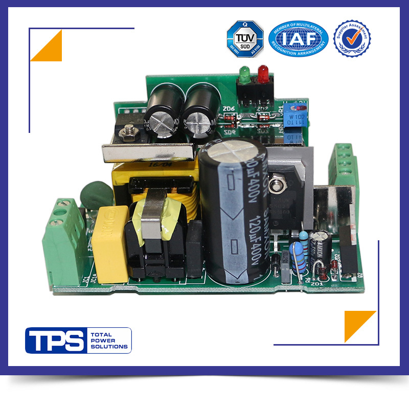 shanghai TPS AC DC switch power supplies pcb assembly