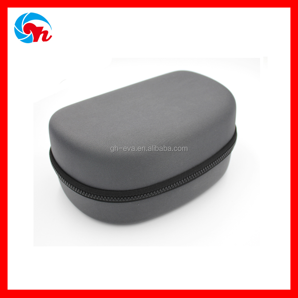 Top protection eva carrying case for VR/massager with customized logo