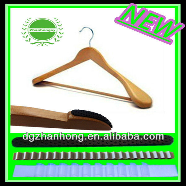 (Anti-slip hanger strip) electrical wire hangers