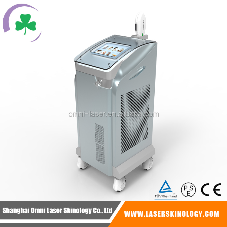 Online wholesale shop cosmetology equipment ipl shr
