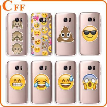 coque galaxy s7 emoji