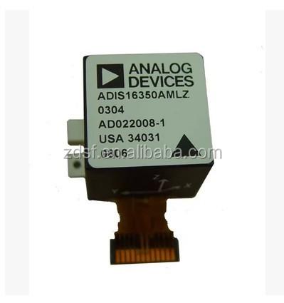 Supply Adi's Adis16350 Gyro Accelerometer