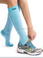 medical graded nursing compression socks for running(1 pair)