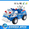 4 CH RC B/O Child Car-Panda ride on car electric tricycle for disabled