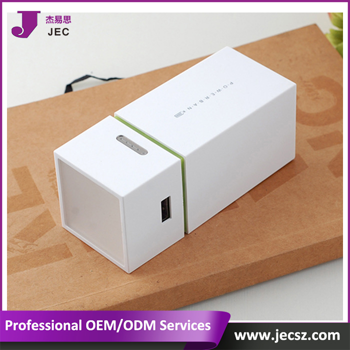Hot sale laptop battery charging station 5000mah power bank(Model:JEC-051PB)