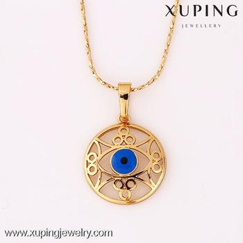 31475 xuping modern blue eye turkish evil eye pendant for wholeslae 31475 xuping modern blue eye turkish evil eye pendant for wholeslae aloadofball Images
