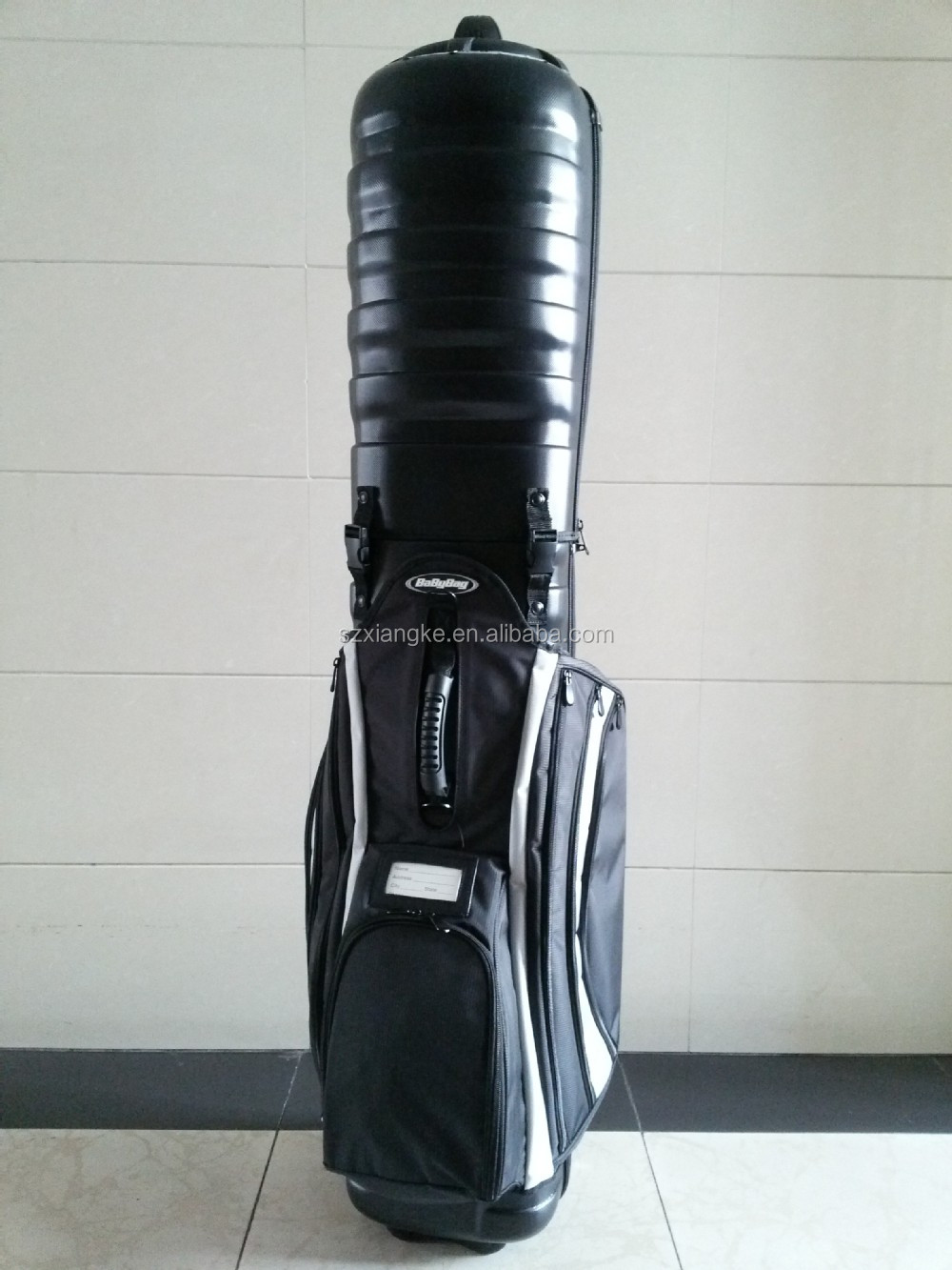 Hard Case Golf Club Travel Cover Buy Hard Case Golf Club Travel Cover Golf Bag Travel Cover Gofl Bag Product On Alibaba Com