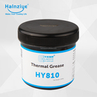 HY810 Thermal silicone grease thermal conductive compound thermal paste for led,cpu heatsink