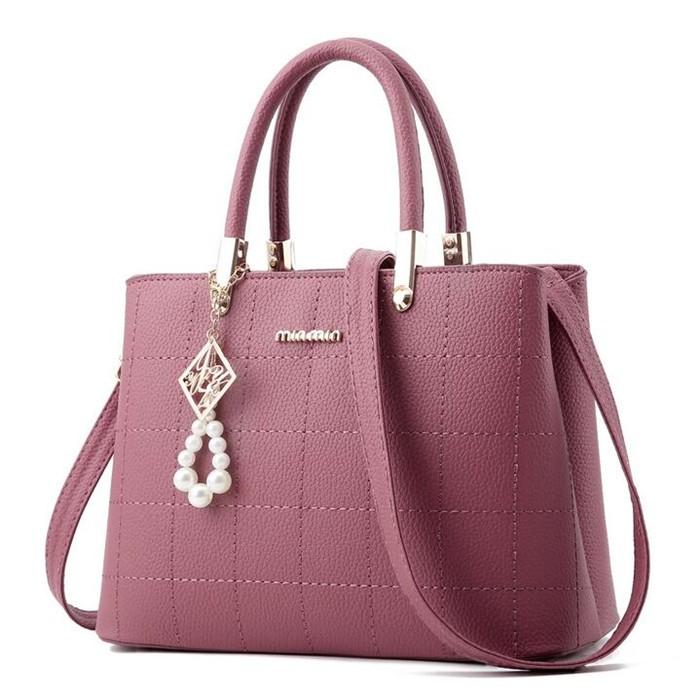 2018 New Design Fashion Simple Bags Women Handbags For Las