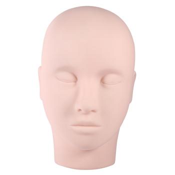wholesale silicone rubber permanent makeup practice 3d