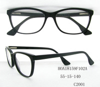 Timepieces jewelry eyewear big size round eyeglasses made in China Model HOA18159F102A C2001