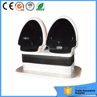 Best quality driving simulator xbox 360 coin operated game machine