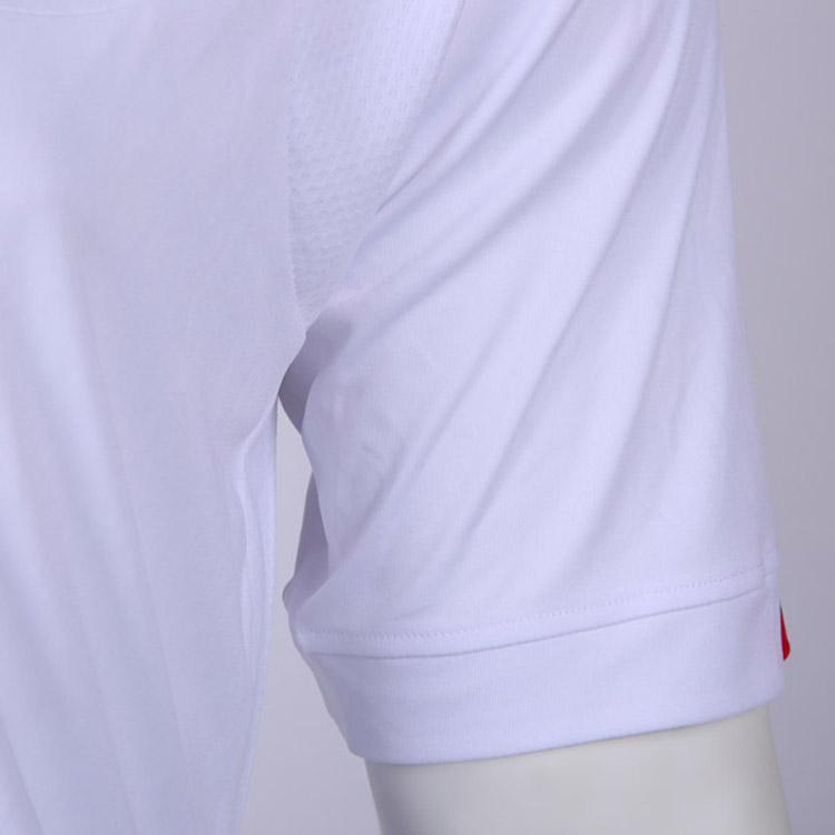 Mới nhất Thiết Kế Giá Rẻ Hot Bán Tùy Chỉnh Polyester Bóng Đá Jersey Đặt