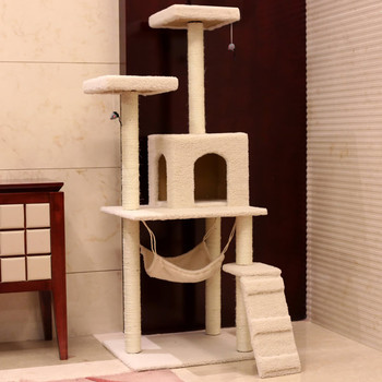 cat tree house wholesale cat tree house / sisal cat house