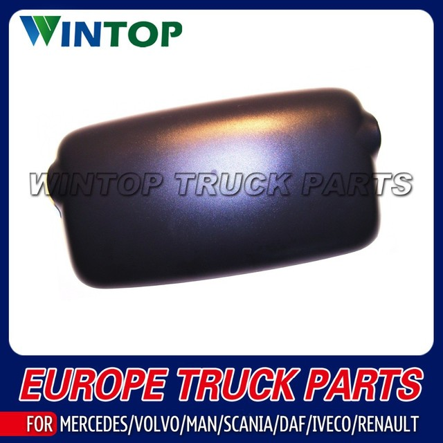 MAN TRUCK SPARE PARTS MIRROR COVER 81637320059 81637320055 81637320063